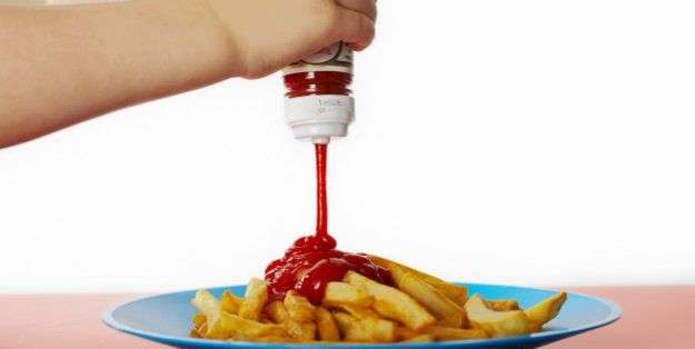 Intentar exprimir una botella de salsa de tomate puede resultar, en ocasiones, muy frustrante.