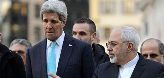 Irán niega reiteradamente que busque fabricar armas nucleares y asegura que su programa tiene objetivos civiles y pacíficos. Fotos: Archivo