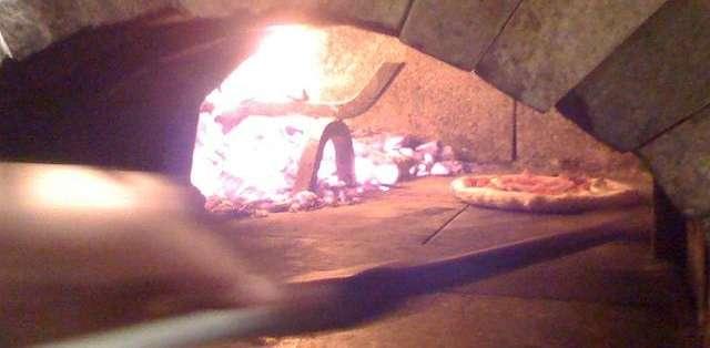 Italia ha propuesto la pizza napolitana para que entre en la lista de la Unesco. Foto: Morguefile