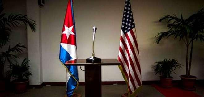 """""""En Cuba renace la esperanza. En Venezuela no. En Ecuador está por verse""""."""