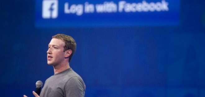 Zuckerberg cree que con los drones podrá servir internet accesible a zonas remotas.