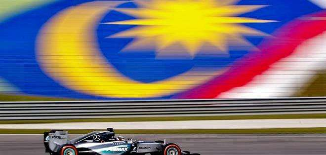 Malasia pertenece al calendario de la F1 (Foto: EFE)