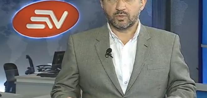 Darío Patiño se refiere al manejo de informativo tras la aplicación de salvaguardias a importaciones