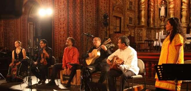 El Festival de Música Sacra es gratuito se realizará hasta el jueves 2 de abril.