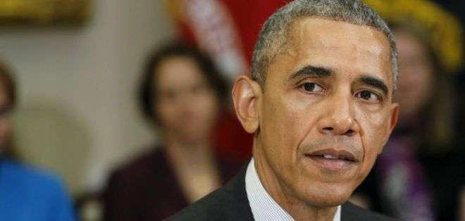 Obama coincidió con el rey Salmán en buscar una salida negociada para Yemen.