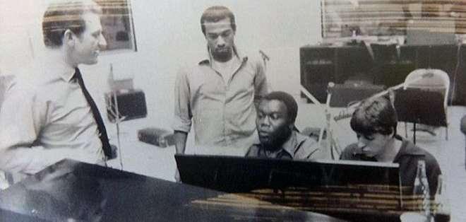 The Wistons fue un grupo estadounidense de soul y funk de finales de los años 60.