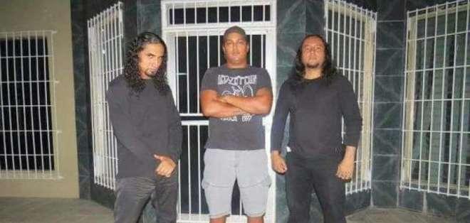 La banda de rock Antaro agredió verbalmente y escupió a un joven indígena en Chiriqui, Panamá.