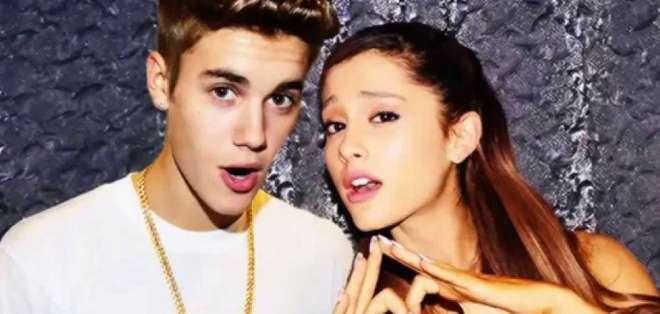 """Al parecer, Ariana Grande había invitado al canadiense a realizar un dueto con """"Love Me Harder"""", pero él se olvidó de la letra."""