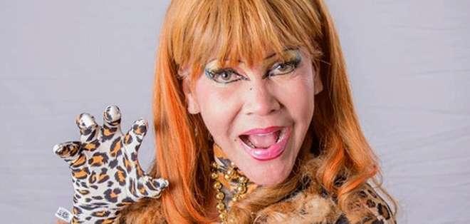 La cantante peruana anunció estar muy emocionada por la invitación de SoHo Colombia.