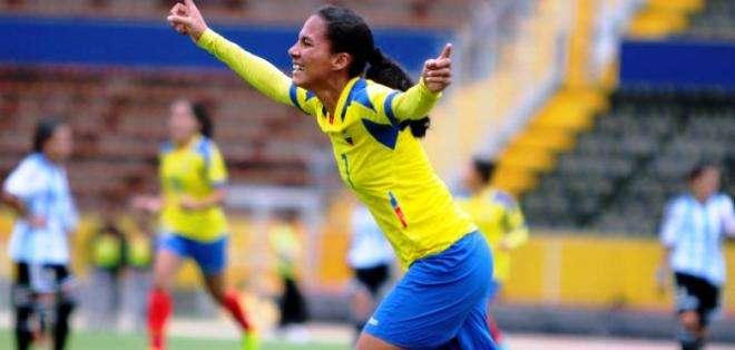 Ecuador estará presente en el Mundial de Canadá.
