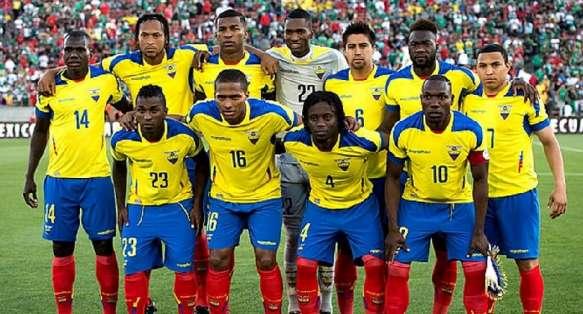 """La """"Tricolor"""" jugará con estadio lleno a ante Chile y México."""