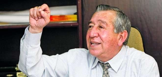 Barreto estuvo al frente de AFNA por 13 años.