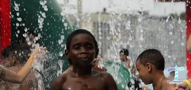 Los guayaquileños quieren compartir sus actividades de entretenimiento con todos los que desean conocer a la Perla del Pacífico.