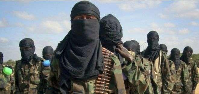 Al Shabab se originó en Somalia.