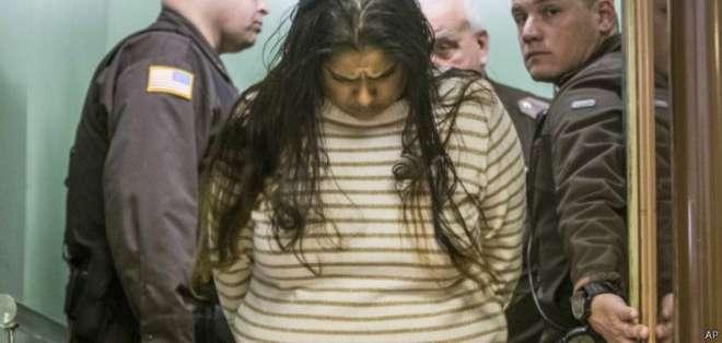 Purvi Patel deberá cumplir 20 años en la cárcel por un aborto.