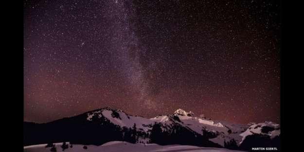 El premio Insight Astronomy Photographer of the Year reúne cada año las mejores fotografías.