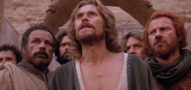 """Desde """"Ben-Hur """"a """"Los diez mandamientos"""", seguramente usted vio estas películas en estos días. Foto: Web."""