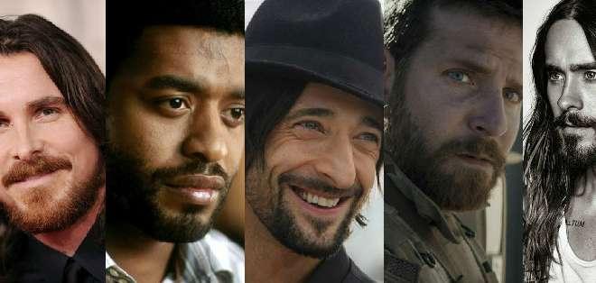 EE.UU.- Este es un personaje especial y encontrar al actor adecuado es un reto. Foto: Web