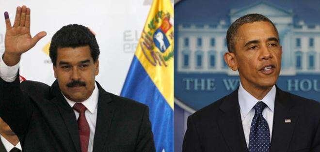 VENEZUELA.- El gobernante venezolano hizo el anuncio a través de su cuenta de Twitter. Fotos: Ecuavisa.com Archivos