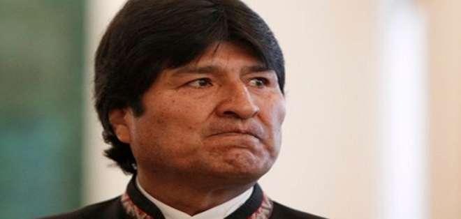 BOLVIA.- En 2013 Bolivia demandó a Chile ante la Corte Internacional de Justicia (CIJ) de La Haya. Foto: Web