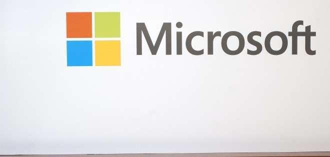 EE. UU. Microsoft lanzó un programa piloto para contratar trabajadores autistas en su sede en Washington. Foto: AFP