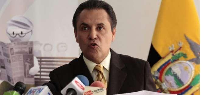 QUITO.- La entidad hizo esta petición ante la Unidad Judicial de Pichincha. Fotos: Archivos Ecuavisa.com
