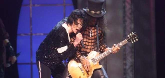 """""""No creo que haya nada de cierto en eso. La banda permaneció junta por algunos años después"""", dijo el guitarrista."""