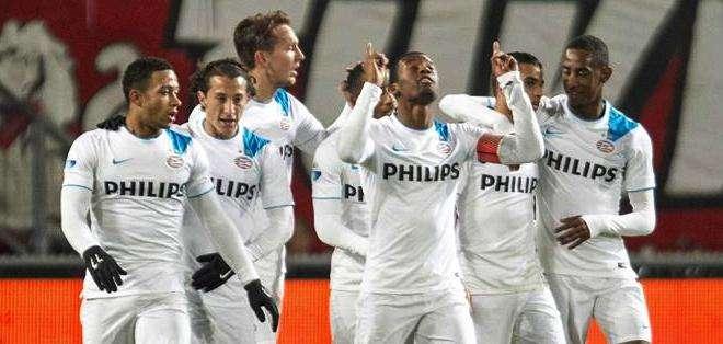El PSV de Holanda cerca de salir campeón de su país (Foto: EFE)