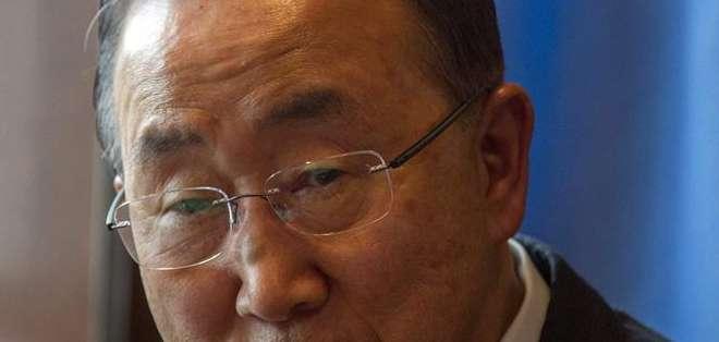 """GINEBRA.- El diplomático coreano destacó el carácter """"histórico"""" de la Cumbre debido a la presencia de Cuba.  Foto: EFE"""