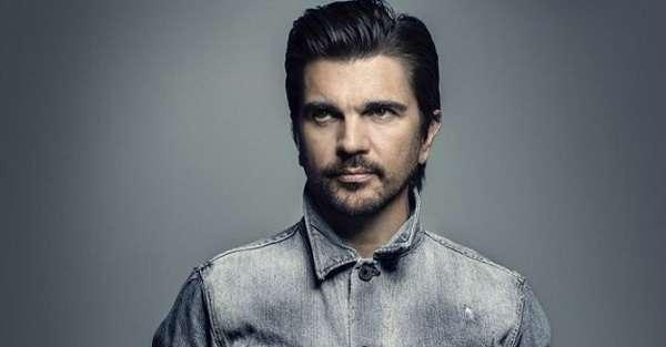 EE.UU.- El 30 de abril Juanes actuará junto a Carlos Santana en la gala de los premios Billboard.  Foto: Web