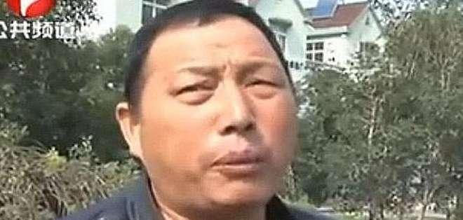 CHINA.- Los conductores de China dudan en ayudar a los desconocidos que necesitan ayuda. Fotos: Web ABC.es