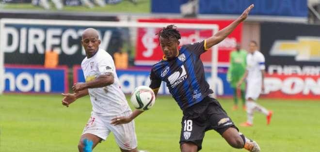 El partido más llamativo de la jornada se jugará entre LDU e Independiente del Valle.