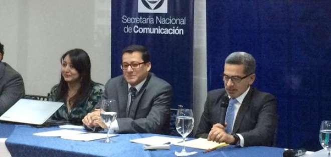El presidente de la SIP  exigió hoy que la Cumbre de las Américas se pronuncie sobre el tema.