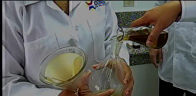 GUAYAQUIL.- El objetivo es determinar qué químicos legales están sido utilizados por las mafias. Foto: