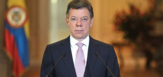 PANAMÁ. Después de Santos, intervendrán el presidente de México, Enrique Peña Nieto, y la jefa de Estado argentina, Cristina Fernández. Fotos: AFP