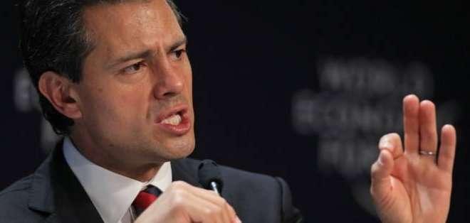 """PANAMÁ. """"México respalda a Colombia en este proceso y desea que la comunidad internacional acompañe este noble propósito con ánimo constructivo para facilitar los acuerdos"""", añadió."""