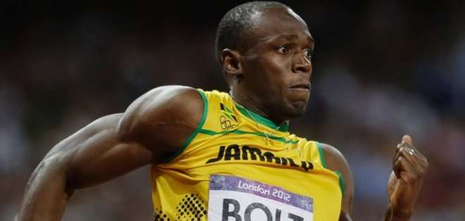 Su próxima carrera está programada para el 19 de abril en los 100 m de Rio de Janeiro.