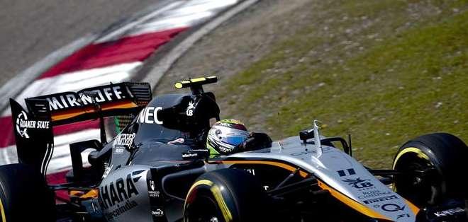 CHINA. La victoria de hoy fortalece la posición de Hamilton, el vigente campeón mundial, como líder de la clasificación, que con los 25 de China suma ya 68 puntos.