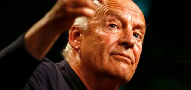 """URUGUAY. Eduardo Galeano, autor de """"Las venas abiertas de América Latina"""", falleció este lunes a los 74 años en Montevideo."""