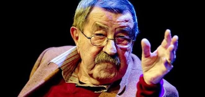 ALEMANIA. Grass era considerado el más importante escritor en lengua alemana de la posguerra y un referente político en su país.