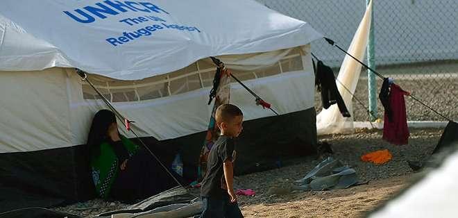 La crisis en Yemen empeora con empresas cerradas, falta de alimentos y el éxodo de los civiles. Fotos: Archivo