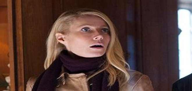 EE.UU.- Paltrow desafía el programa de alimentación estadounidense que ayuda a 47 millones de personas. Fotos: Web y Twiter Gwyneth Paltrow.