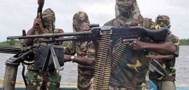 Este 14 de abril se cumple un año del secuestro de 276 niñas en Nigeria por parte de Boko Haram.