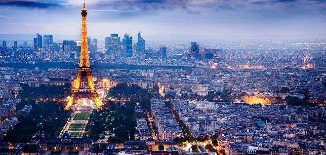 París, la capital francesa, quiere los JJOO del 2024 (Foto: Internet)