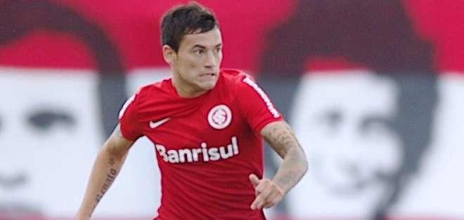 Charles Aránguiz volverá al equipo titular del Inter (Foto: Internet)