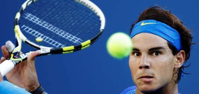 Rafael Nadal, no se siente favorito para esta temporada (Foto: Internet)