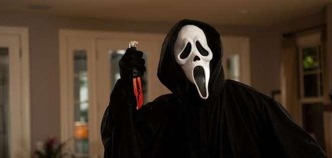 """La serie será transmitida por MTV y está basada en el éxito de terror """"Scream""""."""