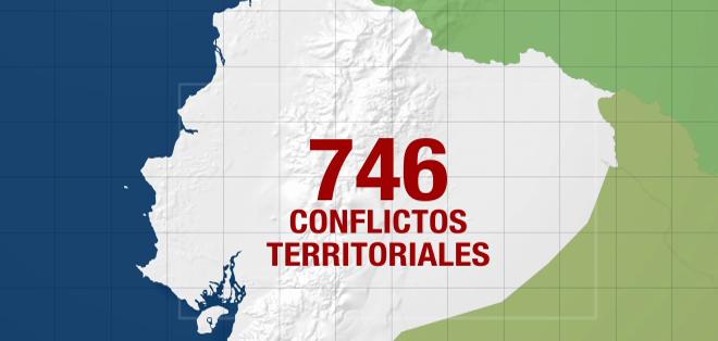 Las autoridades que no hayan resulto los conflictos podrían enfrentar la revocatoria del mandato.