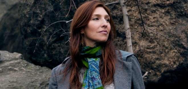GUAYAQUIL.- La cantante y actriz estadounidense, Cristina Morrison está en Ecuador para brindar conciertos. Foto: Web