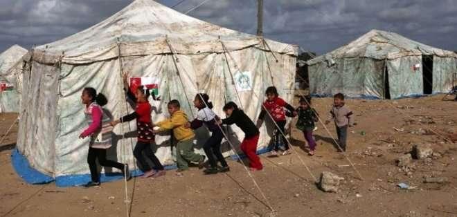 La pobreza es la principal causa tras ese fenómeno, según el documento. Fotos: Archivo
